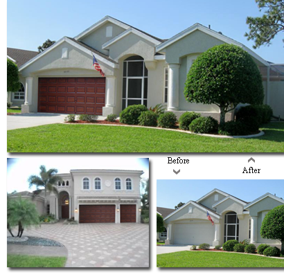 Garage Door Repair And Installation Services From Pensacola Fort