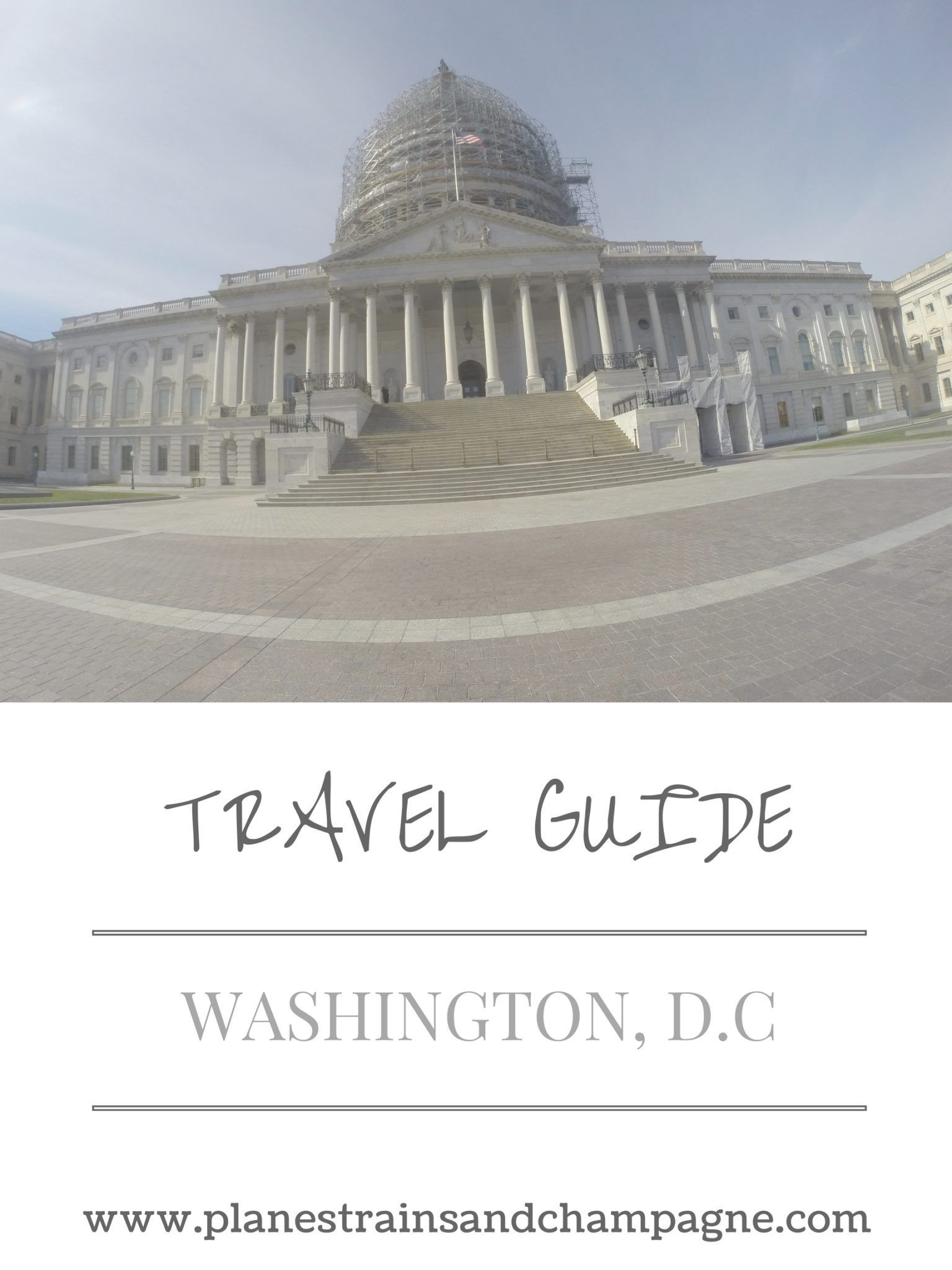 Washington D.C., the U.S. capital, was named in honor of the first President of the United States, George Washington. Whether you're a history fanatic or just like to learn and explore a new …