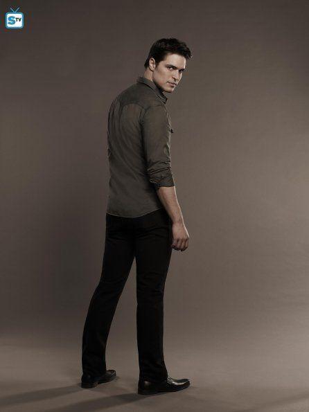 Son of God actor Diogo Morgado stars in new CW show The
