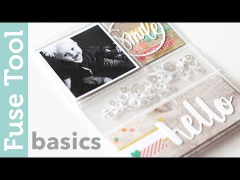 Video by Shari Carroll for Simon Says Stamp on using the