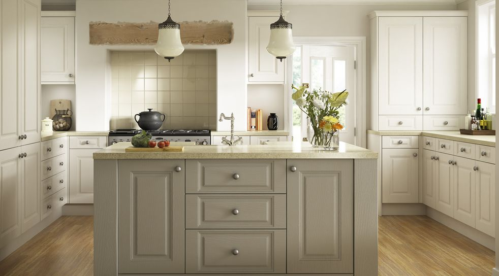 Best Stone Grey And Mussel Kitchens Google Search Kitchen 640 x 480