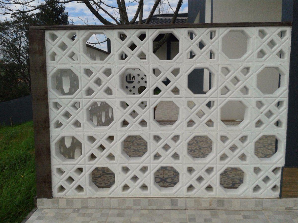 Top cobogó concreto - Pesquisa Google | Áreas externas | Pinterest  UC83