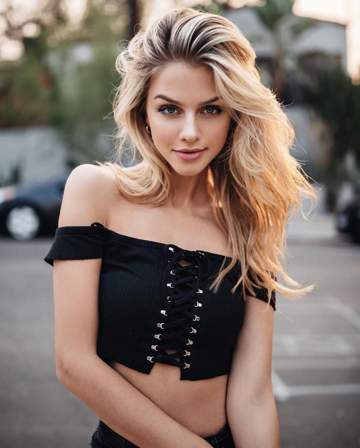 Marina Laswick | Gorgeous girls, Model, Marina laswick