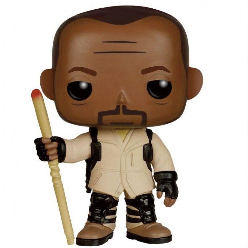 Morgan POP!