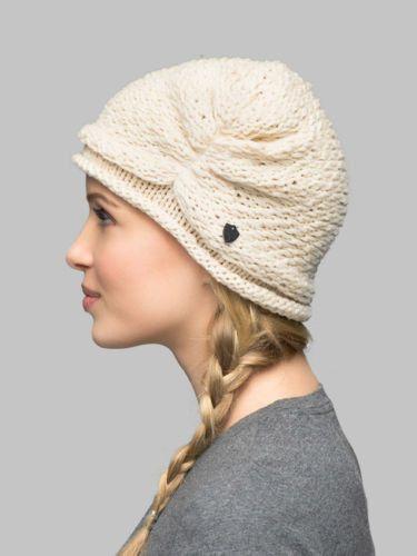 Liv Knit Turban Hat – All Weather Goods.com
