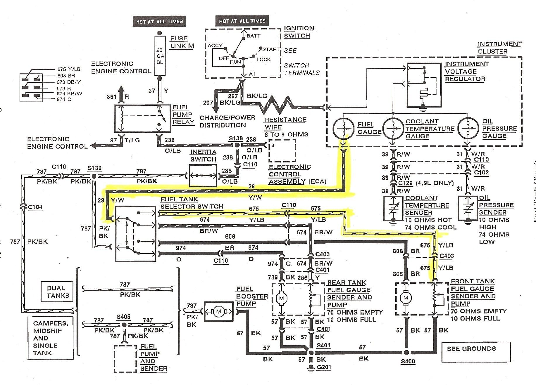 [DIAGRAM] 2001 Ram 1500 Wiring Diagram FULL Version HD