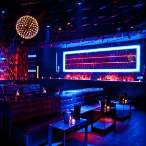 Miami Beachs Best Clubs SET 320 Lincoln Road Beach