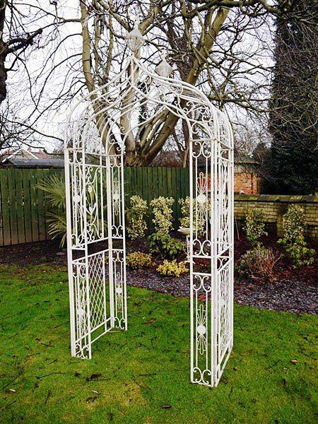 Antique Garden Arch Garden Arches Garden Arch Wooden Garden