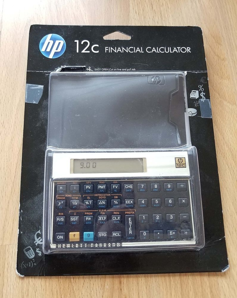 Pdf-4838] hp 12c calculator user manual | 2019 ebook library.