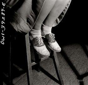 Saddle Shoes :)