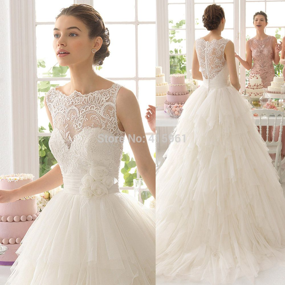 Vintage wedding dresses for 2015 brides 2 ballet inspired vintage wedding dresses for 2015 brides 2 ombrellifo Image collections