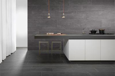 Keukenwand afwerking tegels keuken house