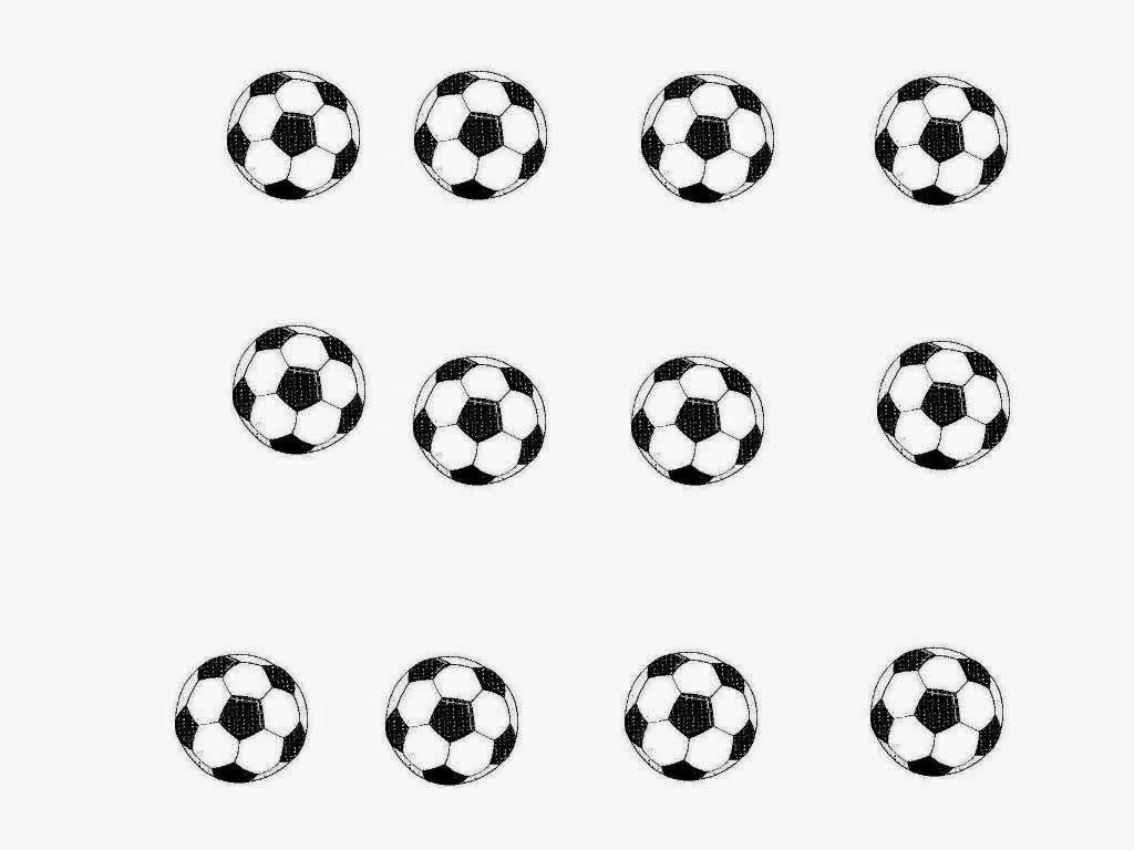 Desenhos De Bolas Para Colorir Bola De Futebol Futebol Bola