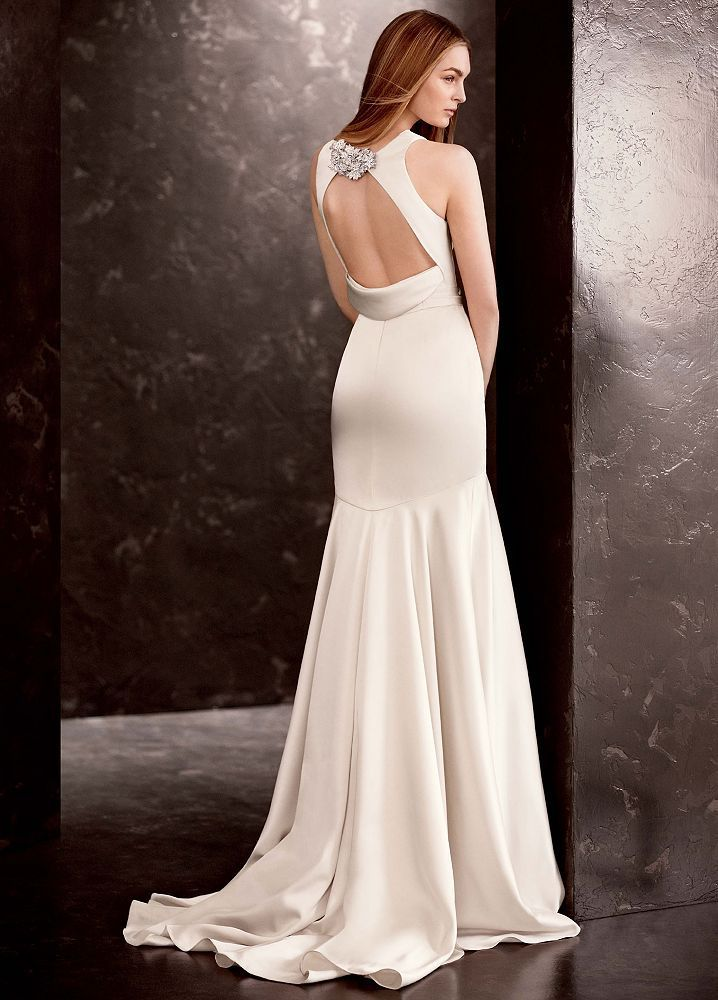 10 Gorgeous Gowns For Under $500 | weddings | Pinterest | Gowns ...