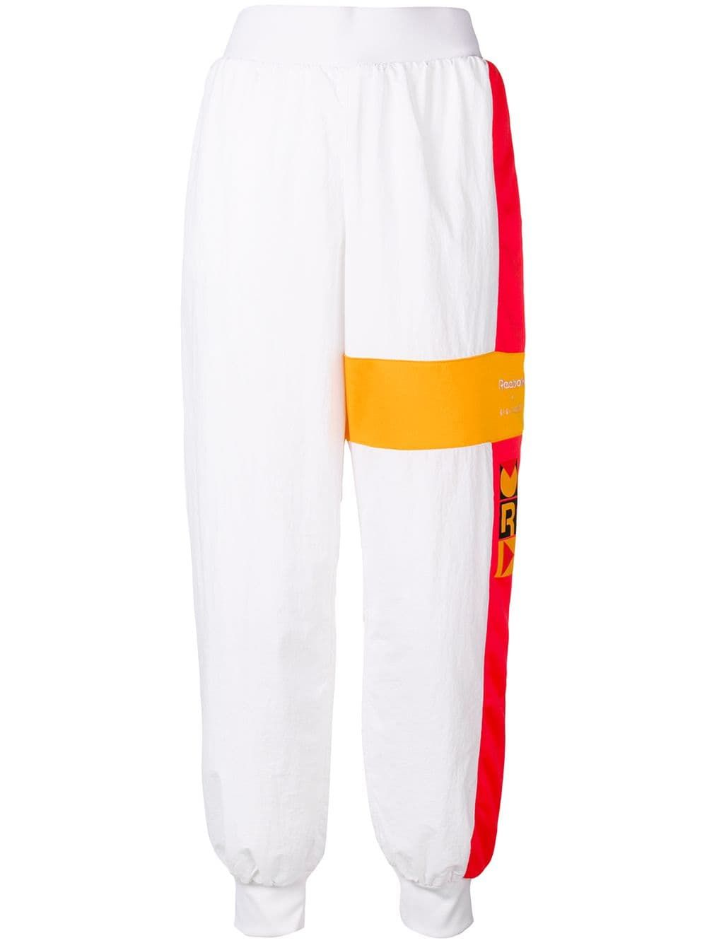 Reebok Gigi  Pants White Women