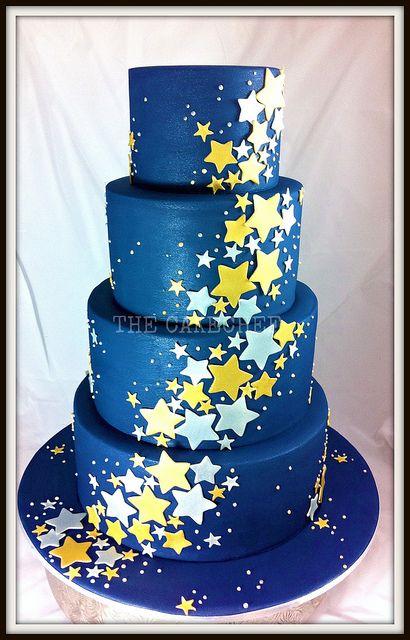 Starry Starry Night | Starry Night Wedding | Pinterest | Traditional ...