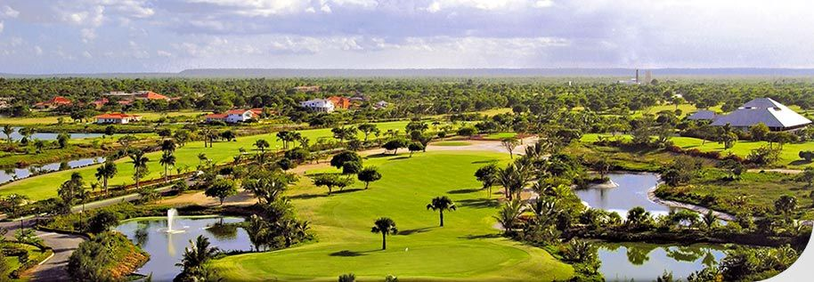 Paradisus Punta Cana Golf
