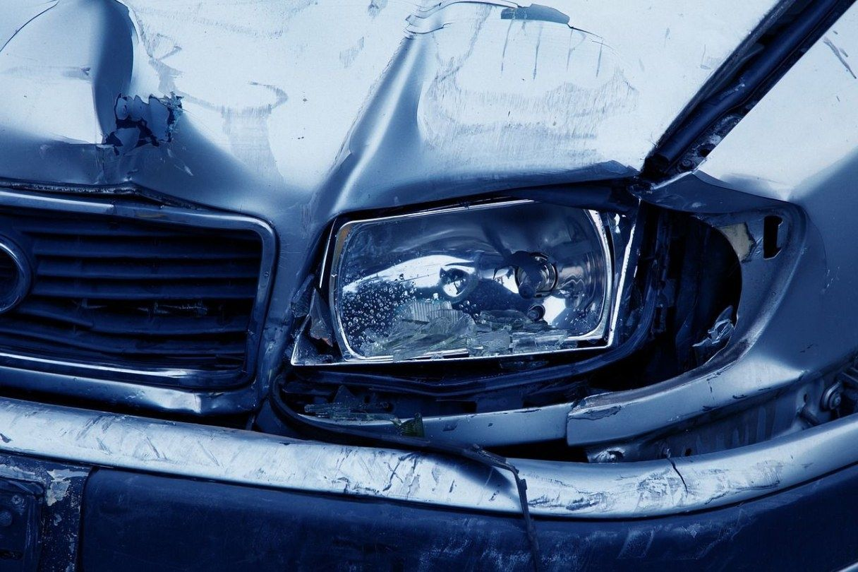 Simple Vehicle Repair In 2020 Car Accident Lawyer Scrap Car Accident