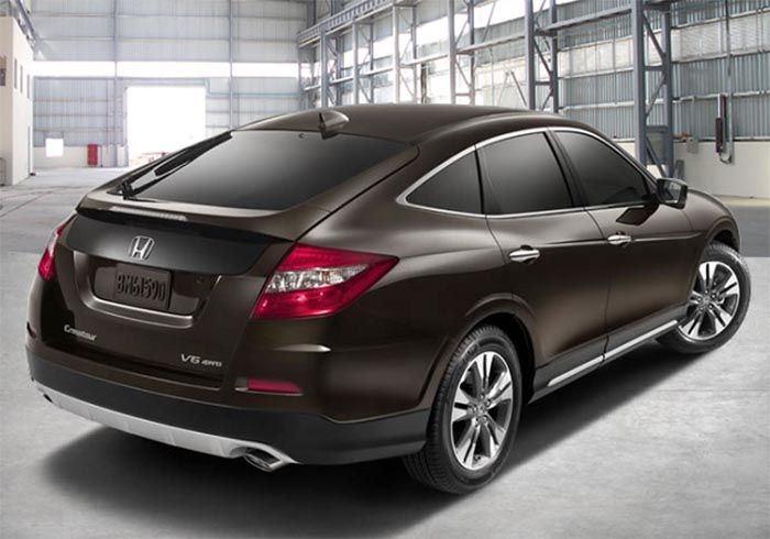 The 2017 Honda Crosstour Release Date Changes Price It Can Make Its Entrance
