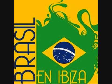 Tardes Do Brazil Em Sunseabar Ibiza Mixed By Jordi Torres