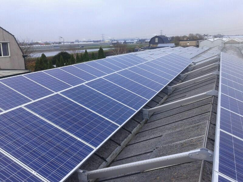 Pin Van Wattco Nl Op Projecten Wattco Nl Solar Projecten
