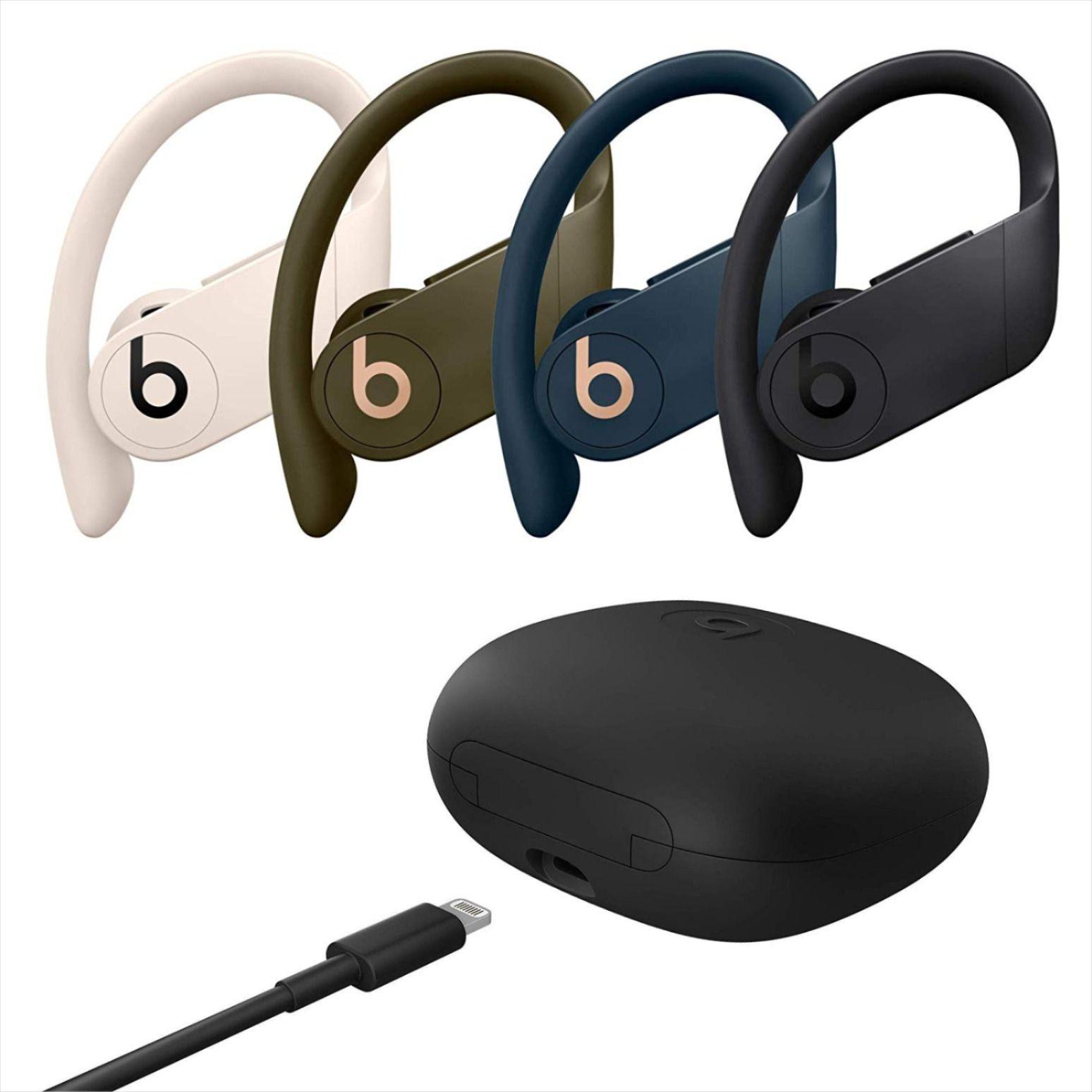 Powerbeats Pro Wireless Earphones Wireless Earphones Beats Headphones Wireless Earphone