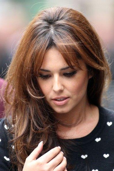 Cheryl Cole Photos Photos Cheryl Cole Out In London Cheryl Cole Hair Hair Styles Hair Stiles