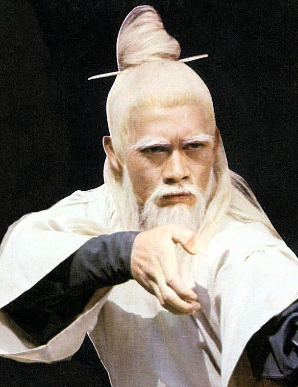 Wu Tang Collection: Rivals of the Silver Fox   KUNG FU