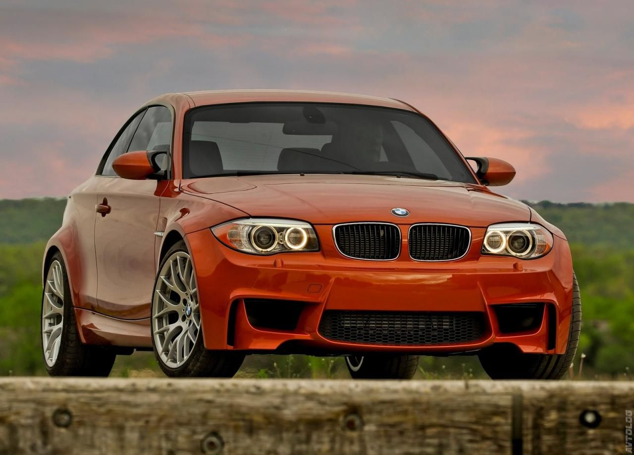 2011 Bmw 1 Series M Coupe Us Version Bmw Bmw Cars Bmw 1 Series