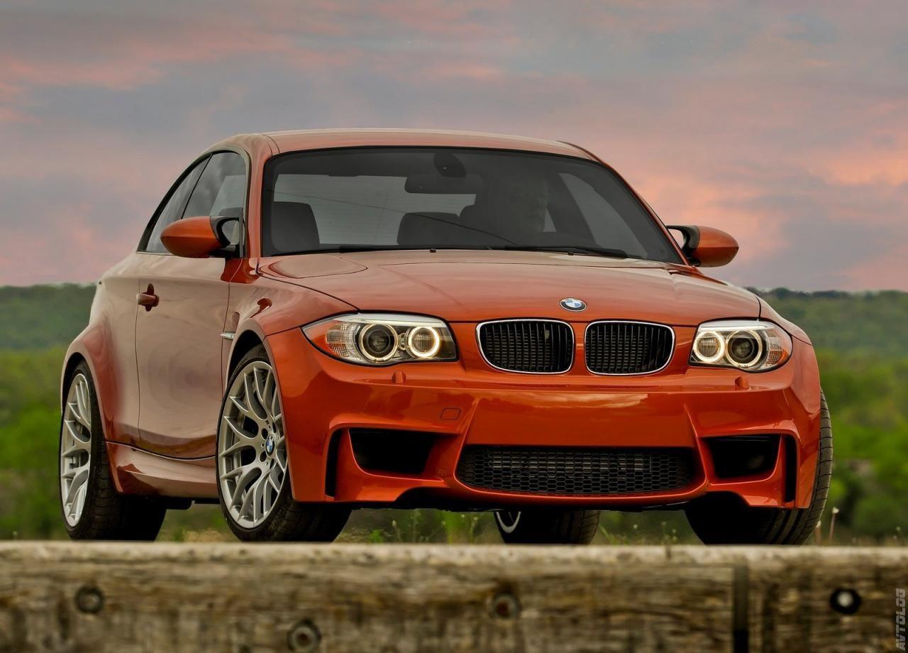 2011 BMW 1 Series M Coupe US Version | BMW | Pinterest | BMW, Autos ...