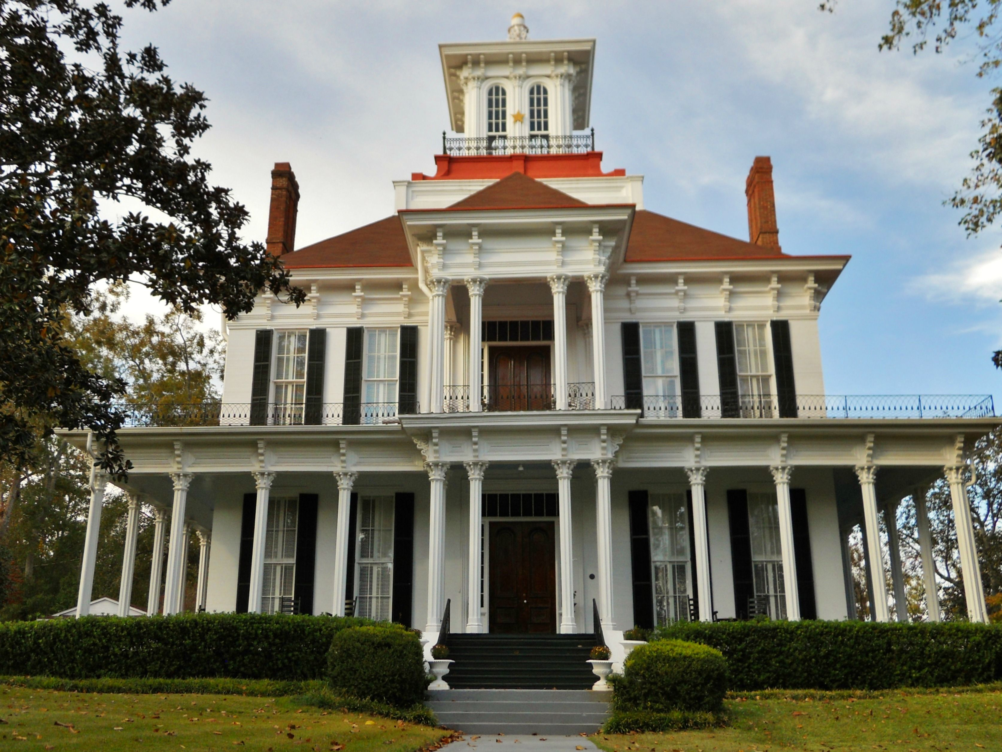 Here Is Alabama S Most Overlooked Town And You Ll Definitely Want
