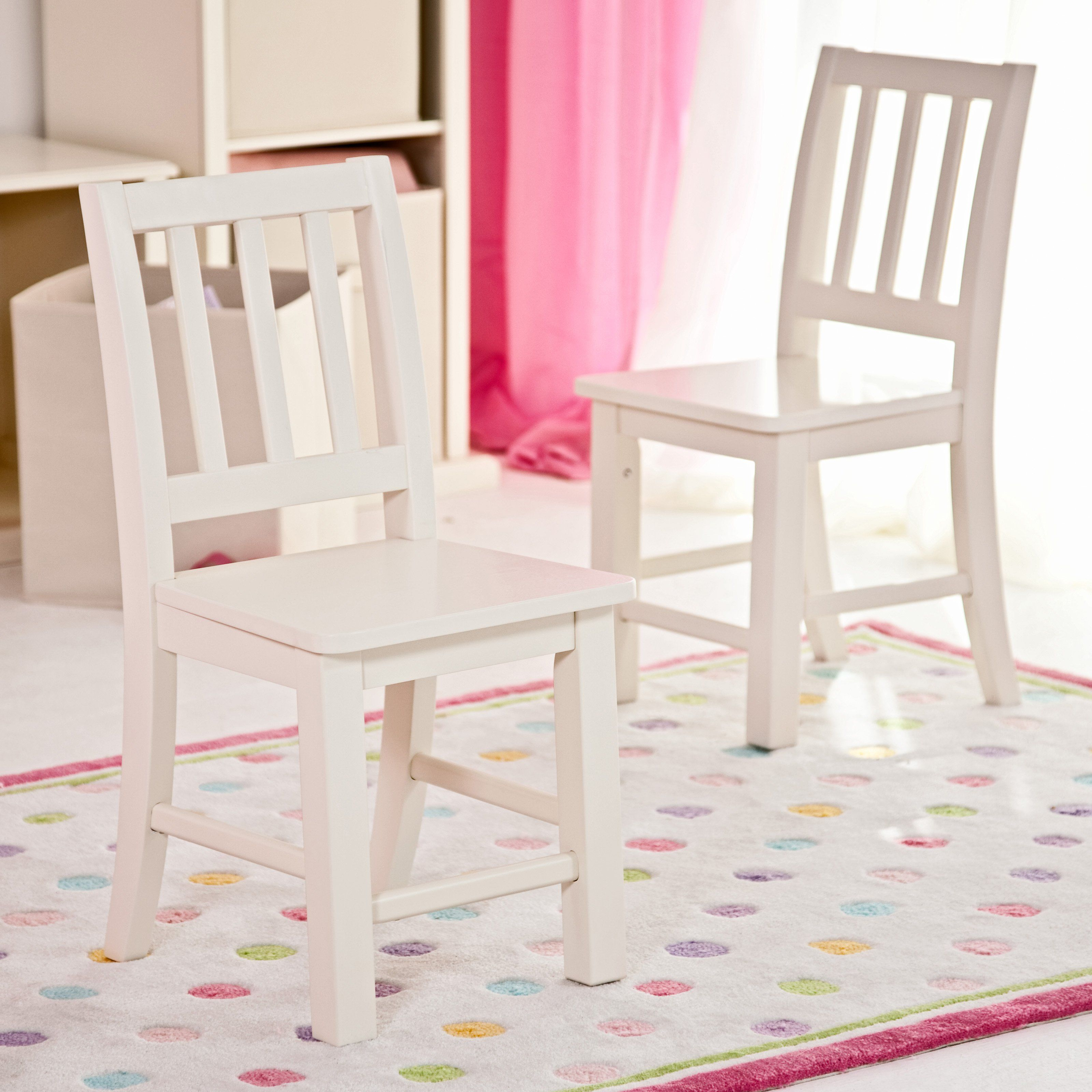 Have to have it. Classic Playtime Chairs   Set of 2   $129.99