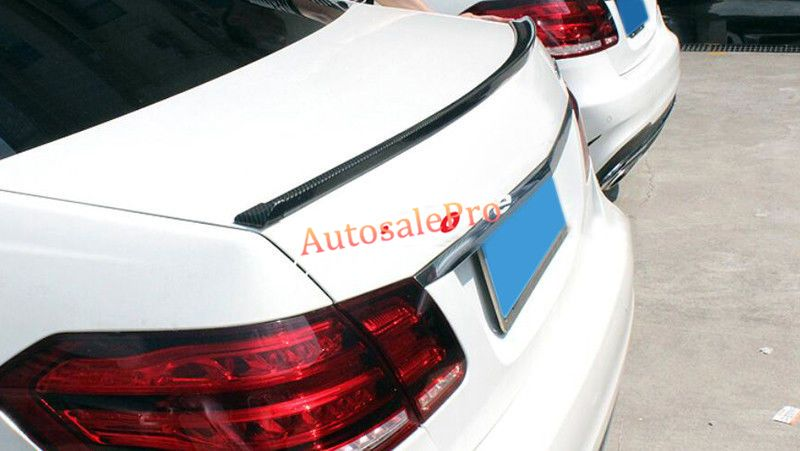 Diy Carbon Fiber Style Rear Spoiler Wing Cover Decoration Trim For Nissan Teana Altima Sedan 06 16 Sedan Jaguar Xe Mitsubishi Lancer