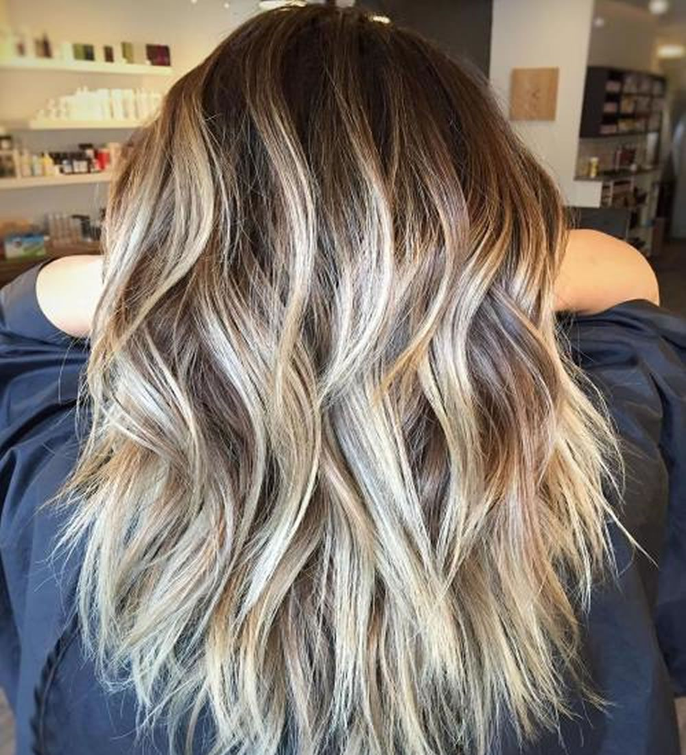22 Cool Shag Hairstyles For Fine Hair 2018 2019 Page 2 Of 8 Modern Shag Haircut Choppy Haircuts Shag Haircut