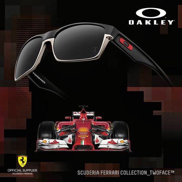 10% de descuento en Gafas de Sol Oakley usando el código OAKLEY10  http://www.foursunnies.com/es/23-oakley