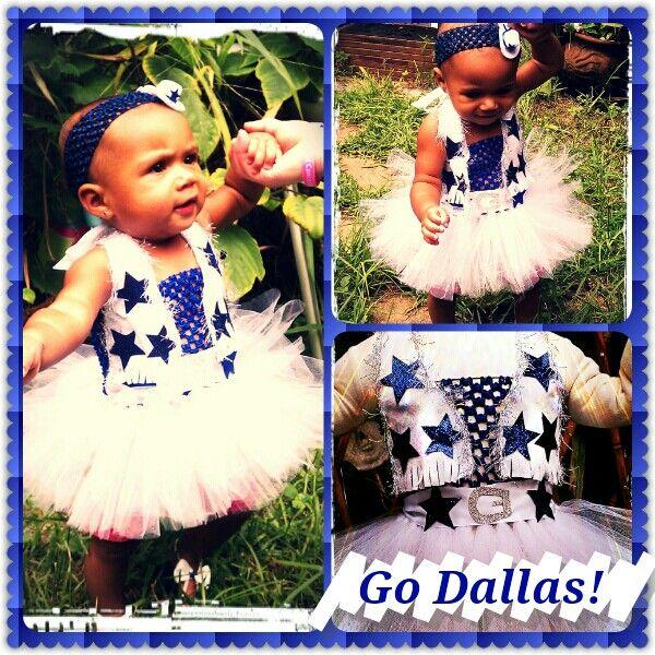 Dallas cheer leader!