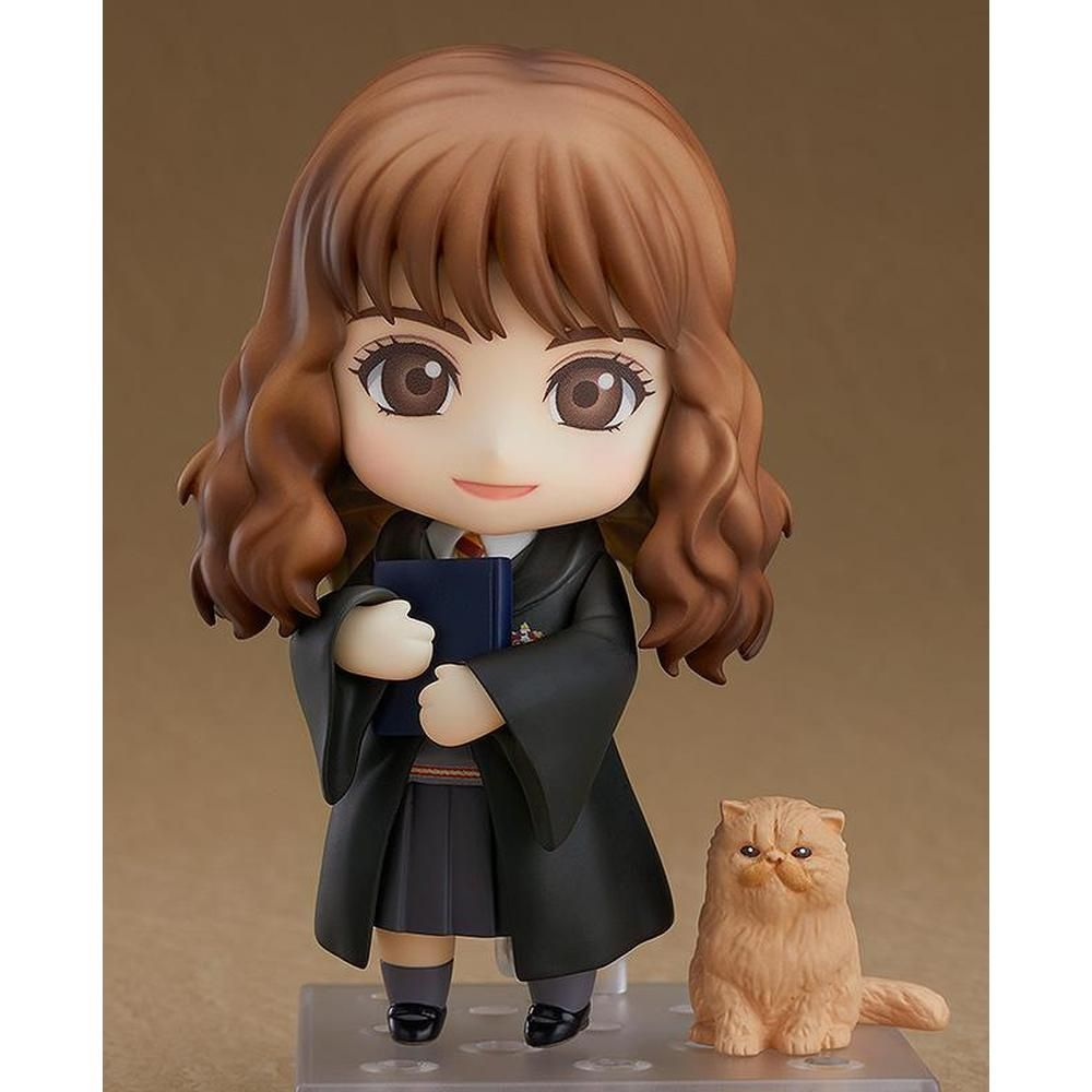 Good Smile Company Nendoroid Doll Harry Potter Hermione Granger