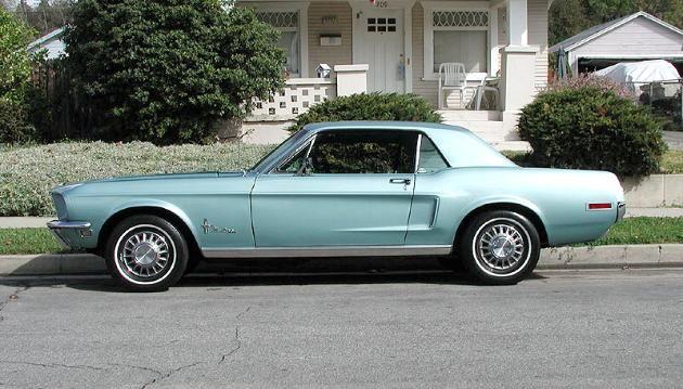 68 Mustang Google Images 1968 Mustang Mustang Coupe Mustang