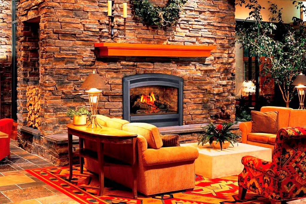 The Name Of This Photo Is Rustic House Plans Stone Fireplace It S Actually Just One Many Top Quality Visual Samples In Post Led Western