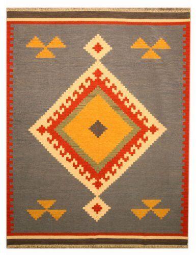 EORC+DN6MU+Handmade+Wool+Keysari+Kilim+Rug,+8.4+by+10-Feet,+Blue,+http://www.amazon.com/dp/B0085WZF6Y/ref=cm_sw_r_pi_awdm_gcOiwb0SVNEHR