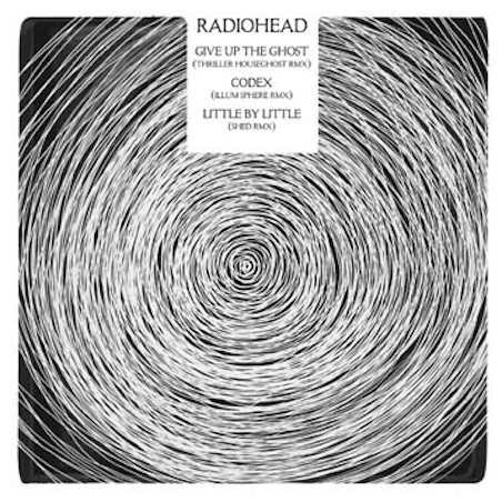 "Radiohead to Perform on ""Saturday Night Live"" Radiohead"