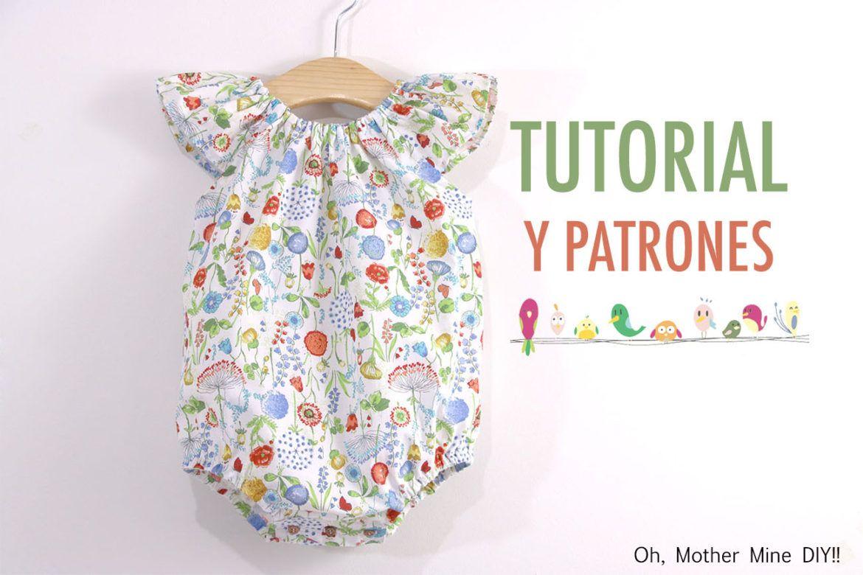 Costura de ropa: Ranita estampada (patrones gratis) | patrones ...