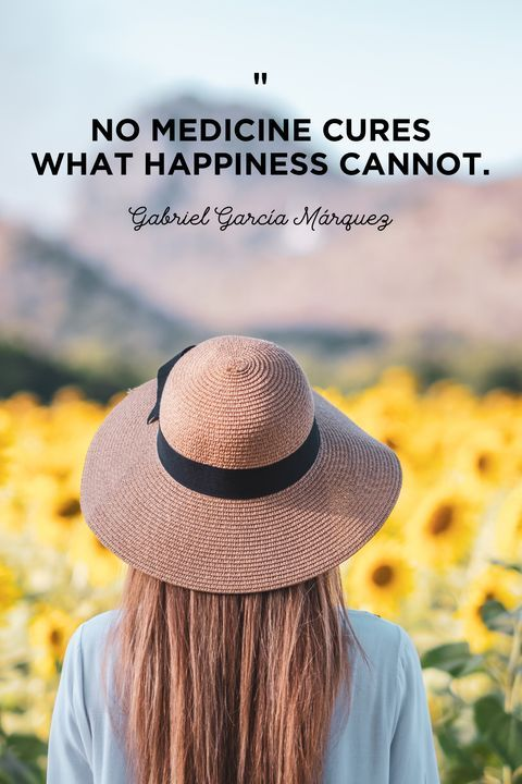 Brighten Up Your Day With These Happy, Positive Sayings