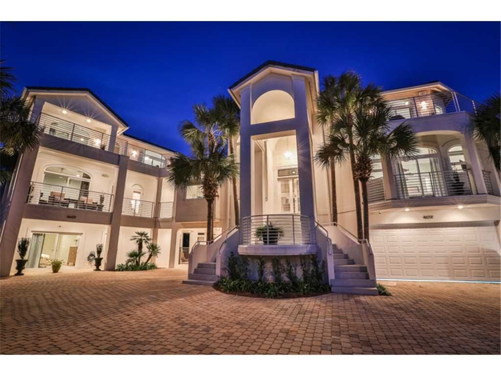 House Vacation Rental In Destin Area From Vrbo Com Vacation