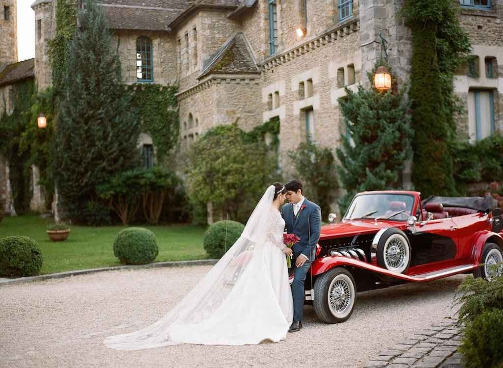voiture collection rouge beauford rouge beauford location mariage voiture collection mariage mariage - Louer Voiture Ancienne Pour Mariage