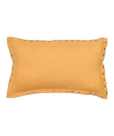 Look what I found on #zulily! Samoan Sun Throw Pillow #zulilyfinds
