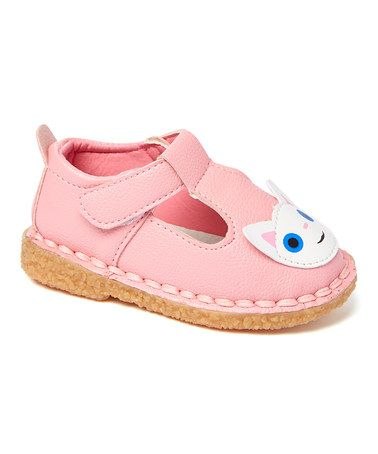 This Pink Cat Mary Jane is perfect! #zulilyfinds