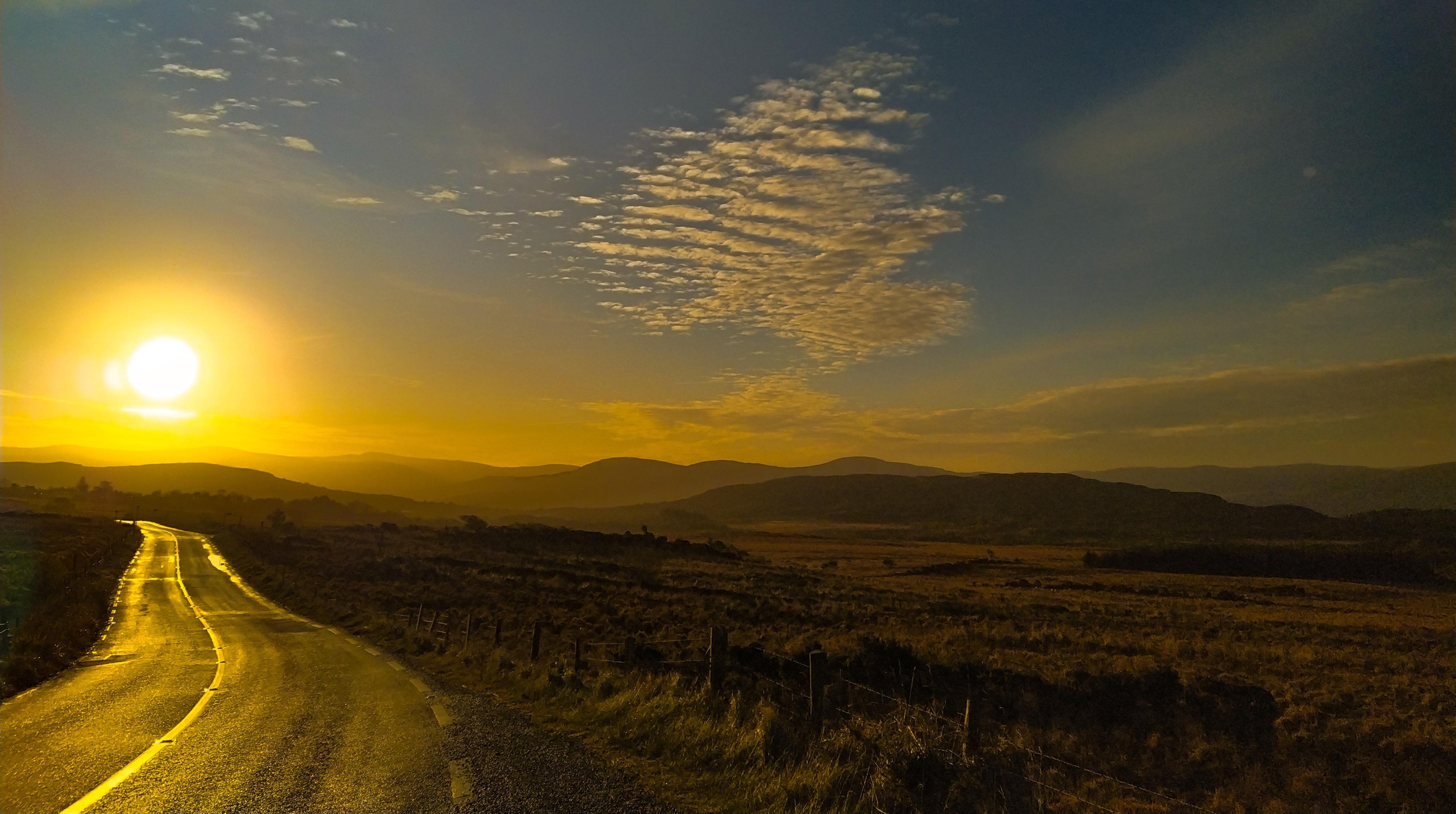 Kenmare Kerry Ireland 40002237 Oc In 2020 Beautiful Nature Landscape Photographers Nature