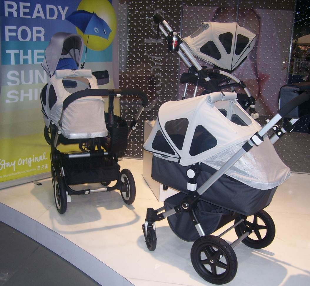 bugaboo new sunshade for 2013 Best baby toys, Baby strollers