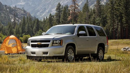 Go Camping At Allaire State Park At 4265 Atlantic Ave Farmingdale Nj 07727 In A Brand New Chevy Tahoe You Can Buy Or Lease From Us At Circle Auto In Shrewsbur